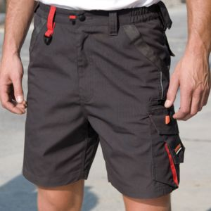 Result Workguard Technical Shorts Thumbnail