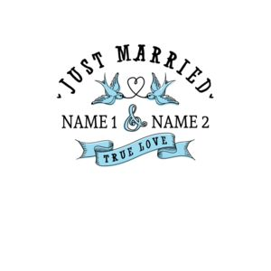 Just Married Thumbnail